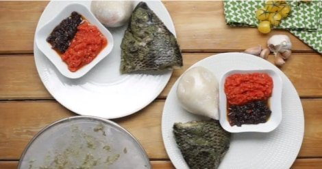 Pulse Food: Check out this easy steamed tilapia recipe https://t.co/82qmAXUI4u https://t.co/20jalSxxgn
