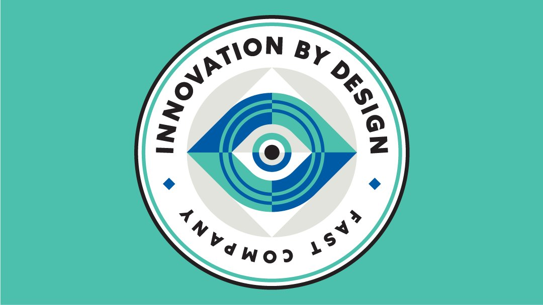 Hugely proud to receive an honorable mention for our work with KFC in the @FastCompany Innovation by Design Awards https://t.co/mTiNvkYplf #FCDesignAwards https://t.co/s3B25FrLm3