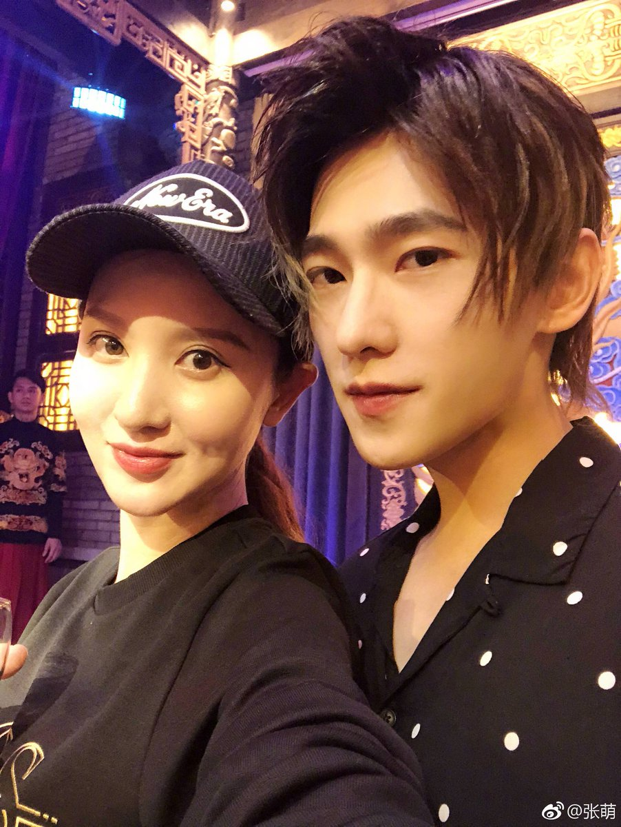 Yang 杨洋 Yang Is Yu Tu On Twitter Yang Yang S Agency Yuekai Is One Of The Producers Investors For Special Forces He Was Offered The Role With No Audition In Early July The