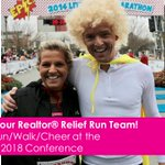 """We hope you will join the Beverly Carter Foundation to support the REALTOR(R) Relief Fund!  Run, walk, or """"run in spirit"""" to support the cause!  Join us!  https://t.co/BFeWB30QK1   #Realtor #RealtorSafety #RealtorSafetyMonth #Safety #RememberBeverly"""
