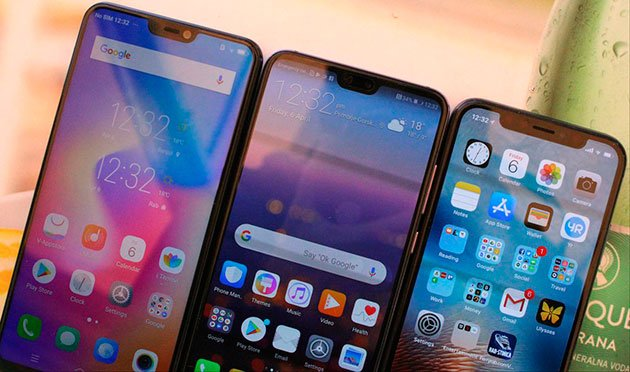 ¡Atención! Estos son los mejores celulares Android para comprar en el mercado - https://t.co/cUfBpdiUob