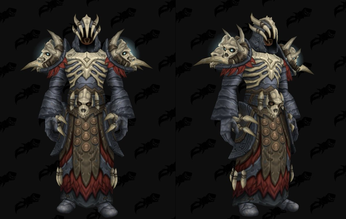 wowhead on twitter need to catch up on patch 8 1 datamining our