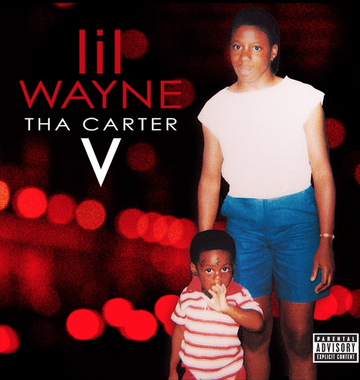 �� Lil Wayne Announces Official 'Tha Carter V' Release Date In Message To Fans: https://t.co/tYGDtdnRJj https://t.co/hJcvtsiVNj