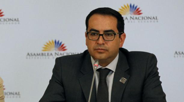 #ATENCIÓN | Fiscal acusó a Correa como autor del secuestro de Balda y presentó 28 evidencias » https://t.co/ZwJBEjkCbf