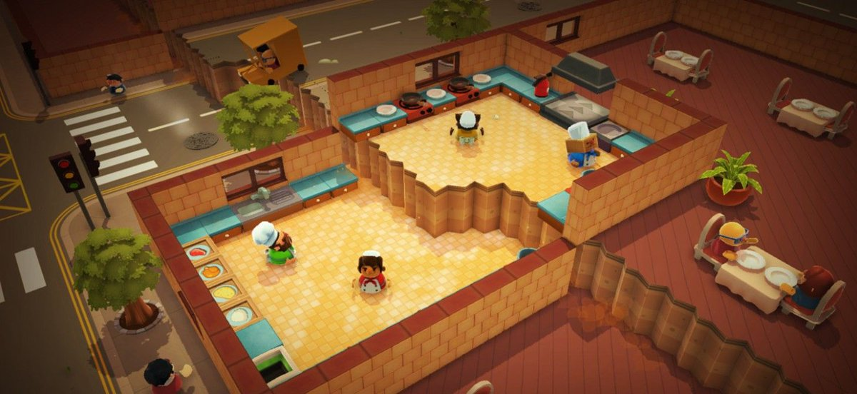 October's Xbox Games With Gold Lineup Includes Overcooked, Hitman: Blood Money https://t.co/AuRyf8cNQB