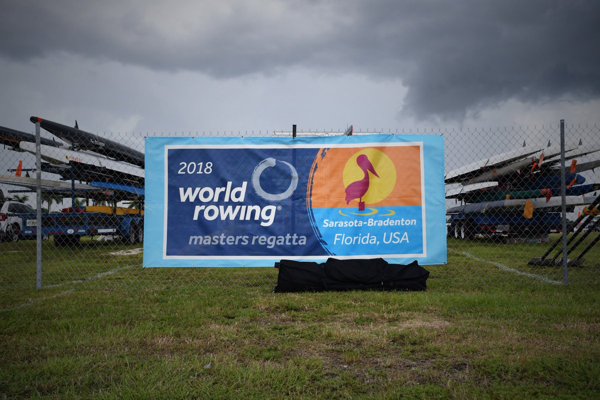 World Rowing Masters Regatta : Latest News, Breaking News Headlines