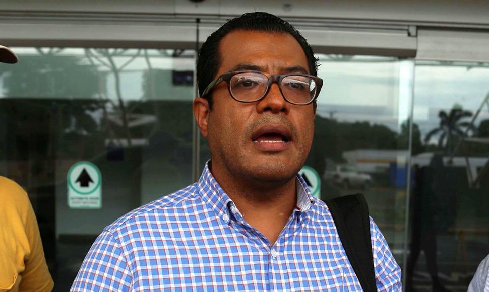 Ieepp rechaza acusaciones contra Félix Maradiaga Más información: https://t.co/1BsIaL5kFX