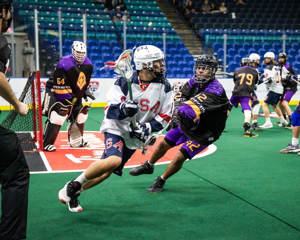 The dates for the 2019 World Junior Lacrosse Championships have been set, and at the end of the month the 2019 location will also be announced! bit.ly/2OalCe5