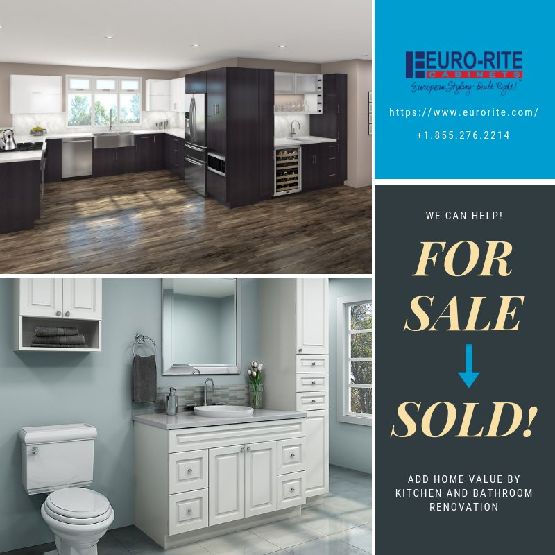 Bathroom Renovations Coquitlam: Euro Rite Cabinets Ltd Port Coquitlam Bc V3c 0c9