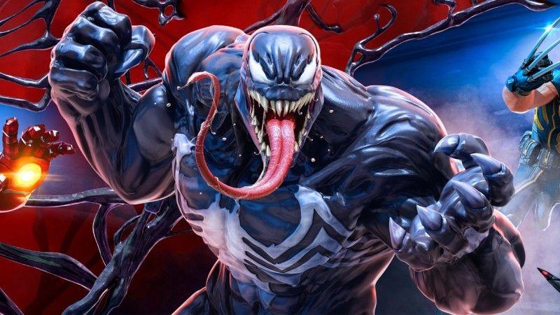 Venom, Mystique, and Ultron Join Marvel Strike Force Roster Alongside Big 2.0 Update https://t.co/KnKjgIQ4UJ