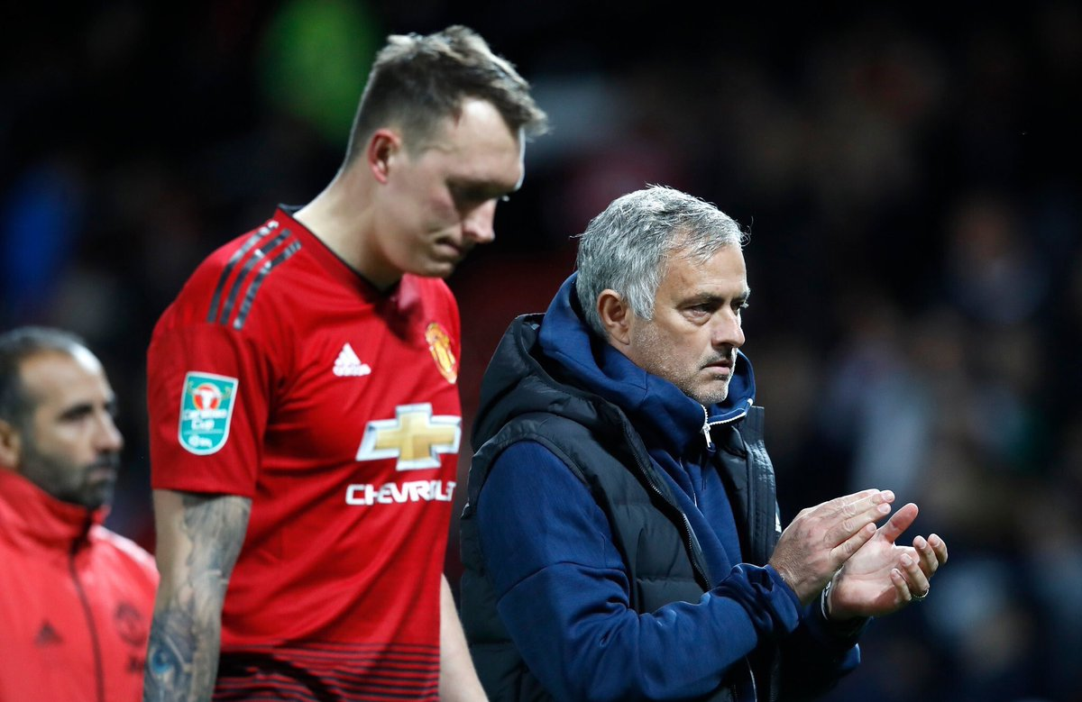 'He needs to go', 'Sell him' – Some United fans want this player gone after Derby loss