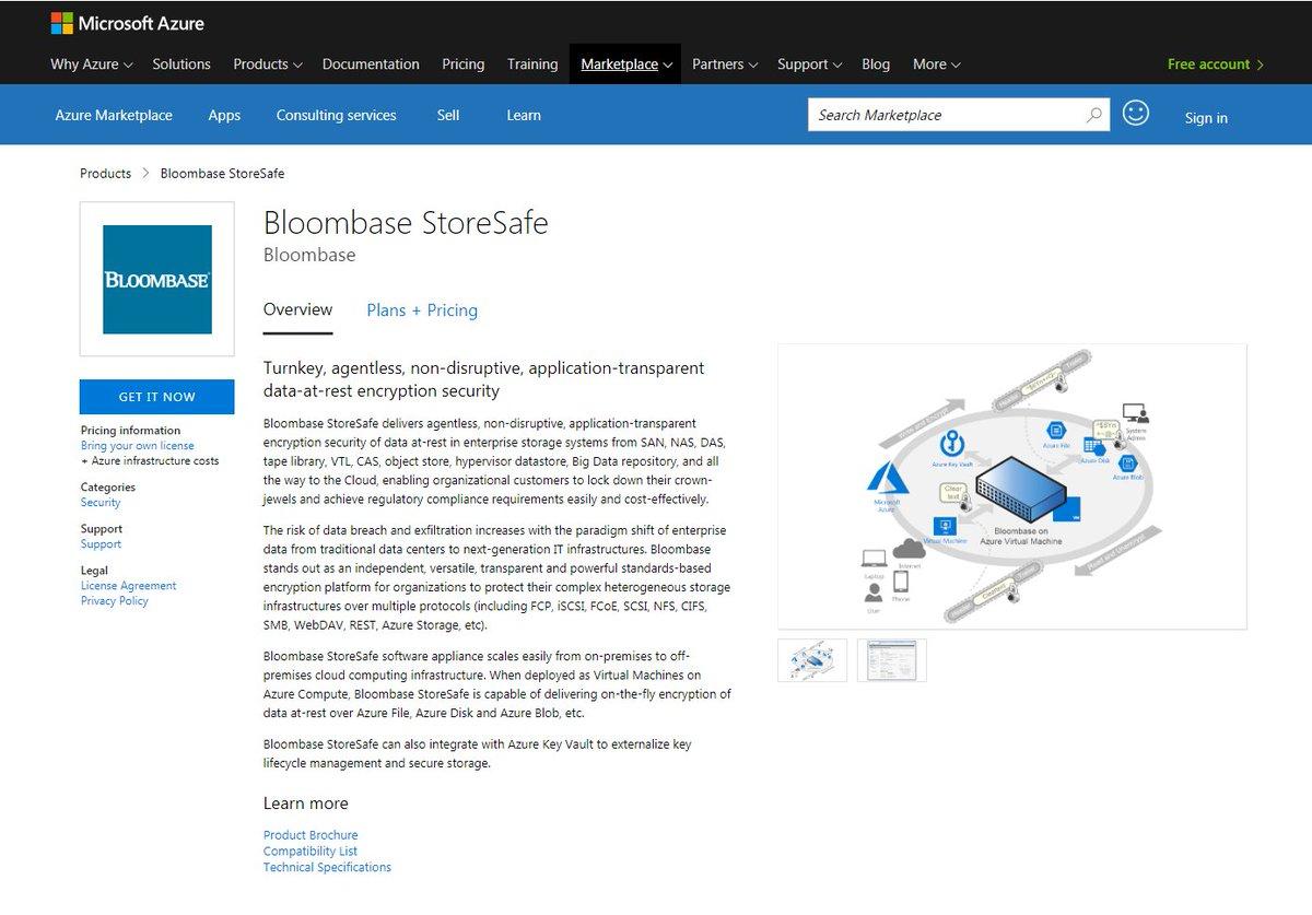 Bloombase on Twitter:
