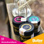 Image for the Tweet beginning: Remember to ask for #Butterbrand