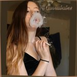 Image for the Tweet beginning: @_thc_ami_ puffin a joint #cannabiscommunity