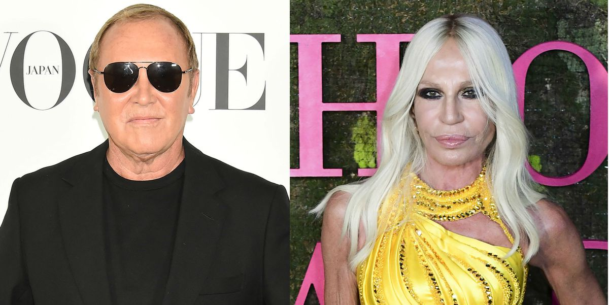 No, Versace Is Not About to Become Michael Kors https://t.co/qwvvoWetT2