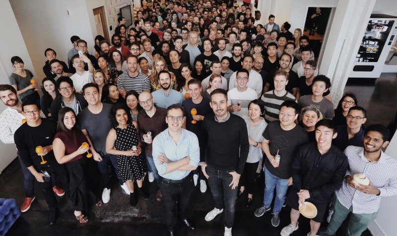 Digital marketers: @Instagram co-founders' departure won't slow ad growth by @AmyGesenhues https://t.co/v5hxae6hRu