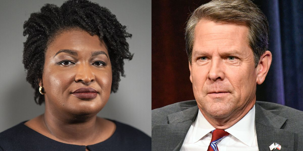 Stacey Abrams on Why Survivors Don't Report—And Why We Must Believe Them Anyway https://t.co/TvXvDnyVRo
