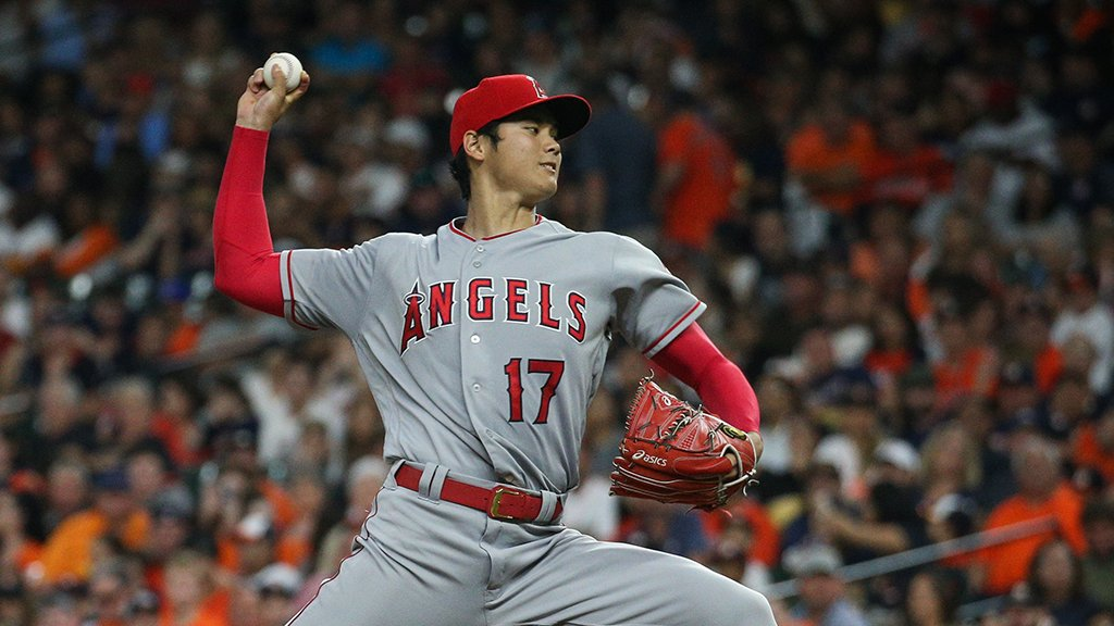 Shohei Ohtani to undergo Tommy John surgery next week: https://t.co/38Q45zCLJg