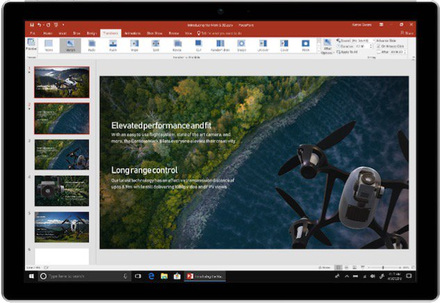 Microsoft Office 2019 Launched For Windows And Mac https://t.co/xJpxa9qJpV