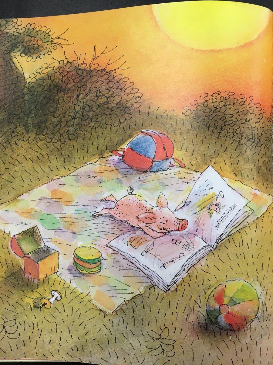 read A criança
