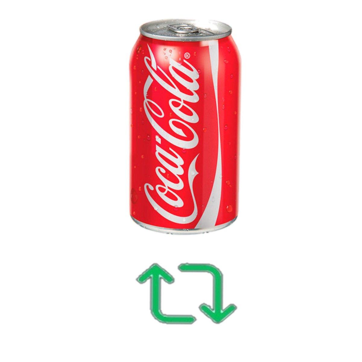 Coca ou Pepsi
