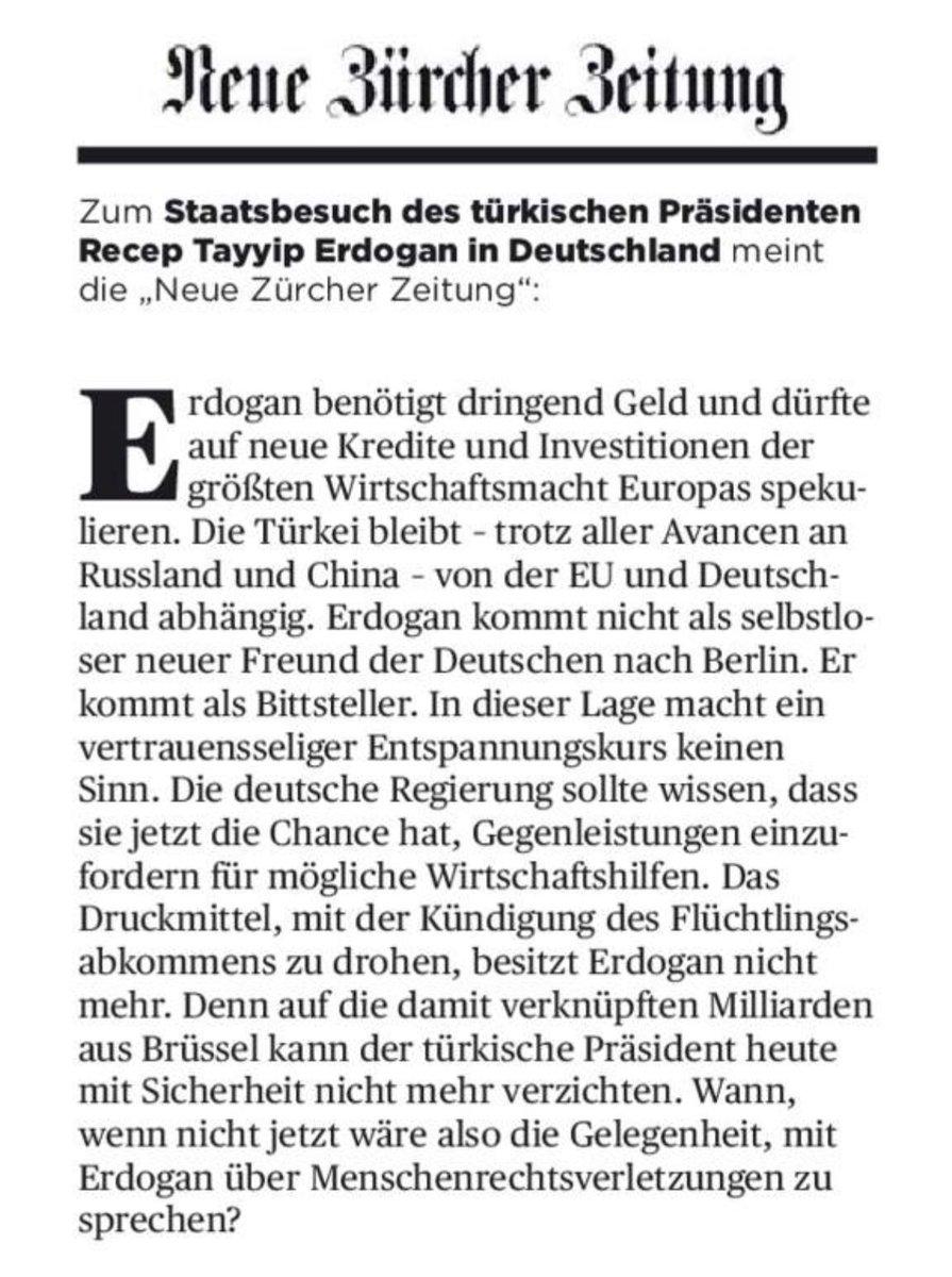 Stephan Hallmann On Twitter Ein Guter Kommentar In Der Neuen