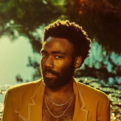 Happy 35th Birthday to Donald Glover