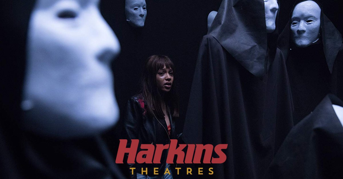 harkins theatres on twitter starting friday september 28 get ready for halloween with a showing of hellfest and relive high school with kevin hart in