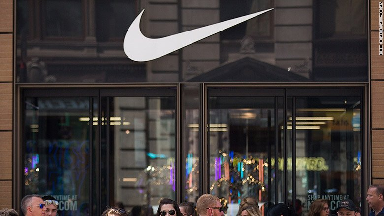 Nike wants investors to know that its business' strength extends beyond Colin Kaepernick. The company delivered strong results in its most recent quarter, including double-digit growth in sneaker and clothing sales, digital sales and profit vs. last year. https://t.co/nmISWYCJtL