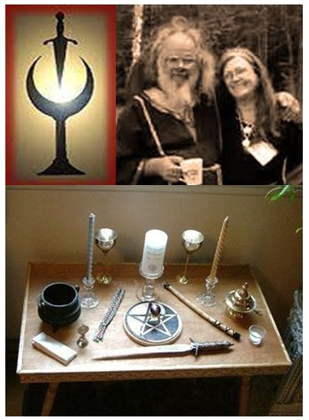 The Wiccan Church of Canada assists practicing Wiccans in achieving