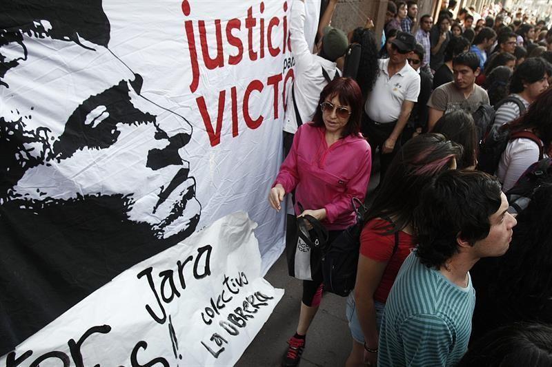 Una semana de música para recordar el natalicio de Víctor Jara en Chile https://t.co/PzGWsLI7da #25Sep