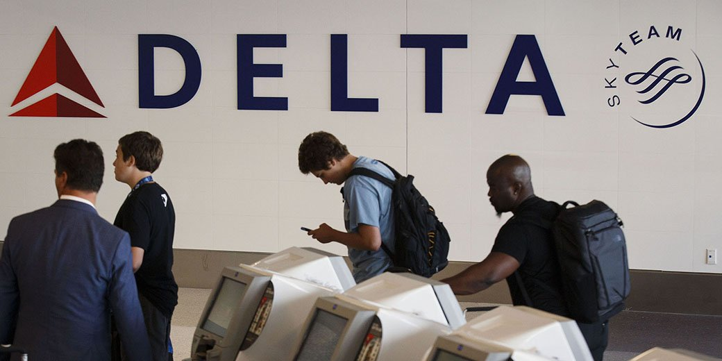 BREAKING: Delta Air Lines has halted services to address a systems technology issue https://t.co/RklHzzFthd