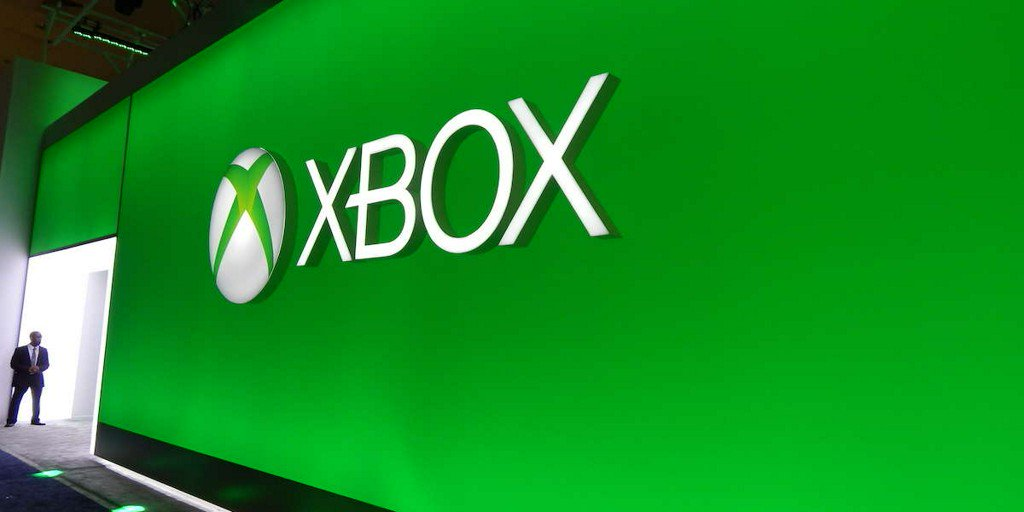 BIG NEWS: Xbox One is gaining mouse and keyboard support https://t.co/Ffx1HD2Pec