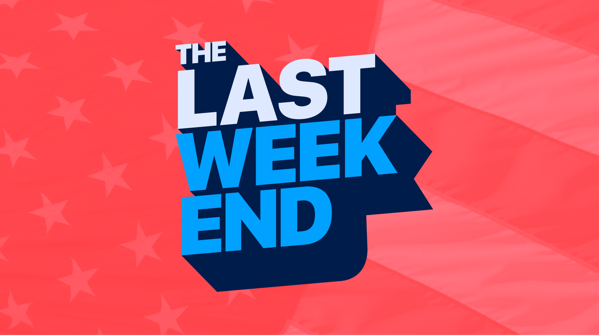 We can stop @realDonaldTrump & save our democracy this November, but we need your help. Help get out the vote  bef#TheLastWeekendore the Nov election: https://t.co/hvtDrxzDIb