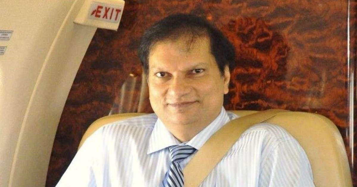 Rs 5,000 crore bank fraud: Nitin Sandesara, family may have fled to Nigeria   Read: https://t.co/QHRFDIapit https://t.co/yhognOTjU9