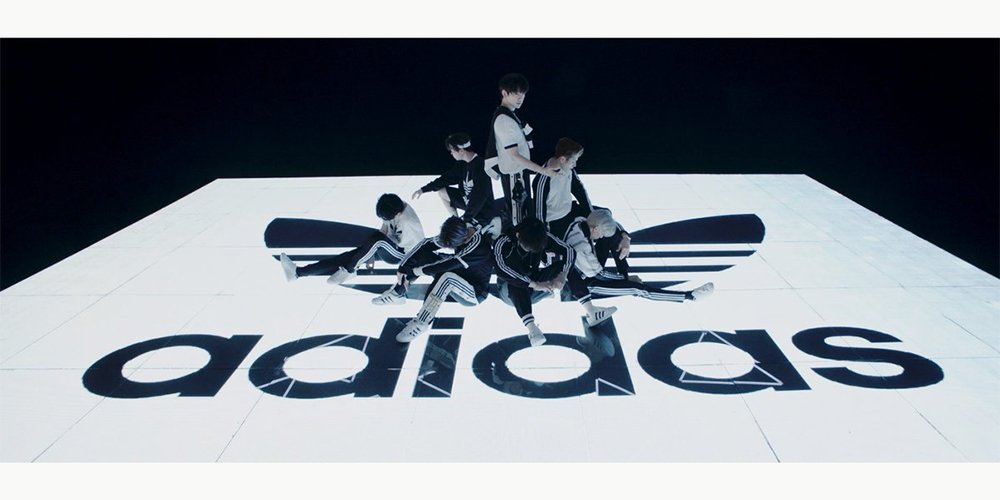 GOT7 will be releasing an 'Adidas' version of their 'Lullaby' performance video https://t.co/phZ0bN41o2