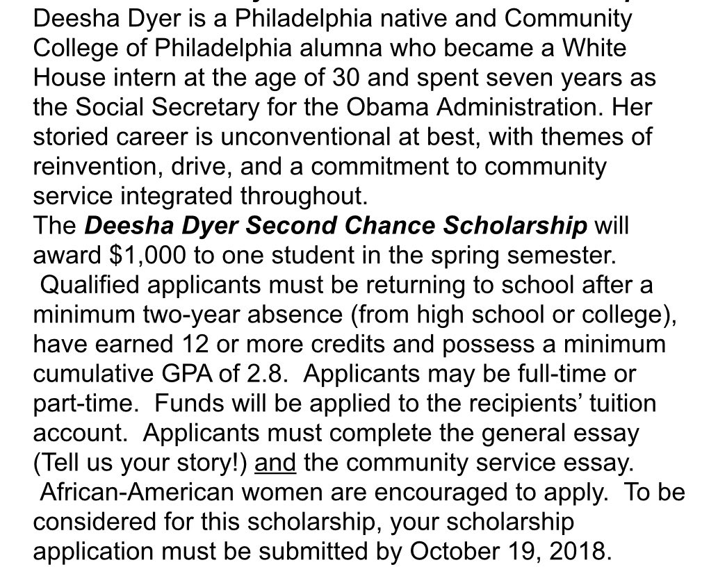 Deesha On Twitter Application Closes 1019 So Hurry Applicants
