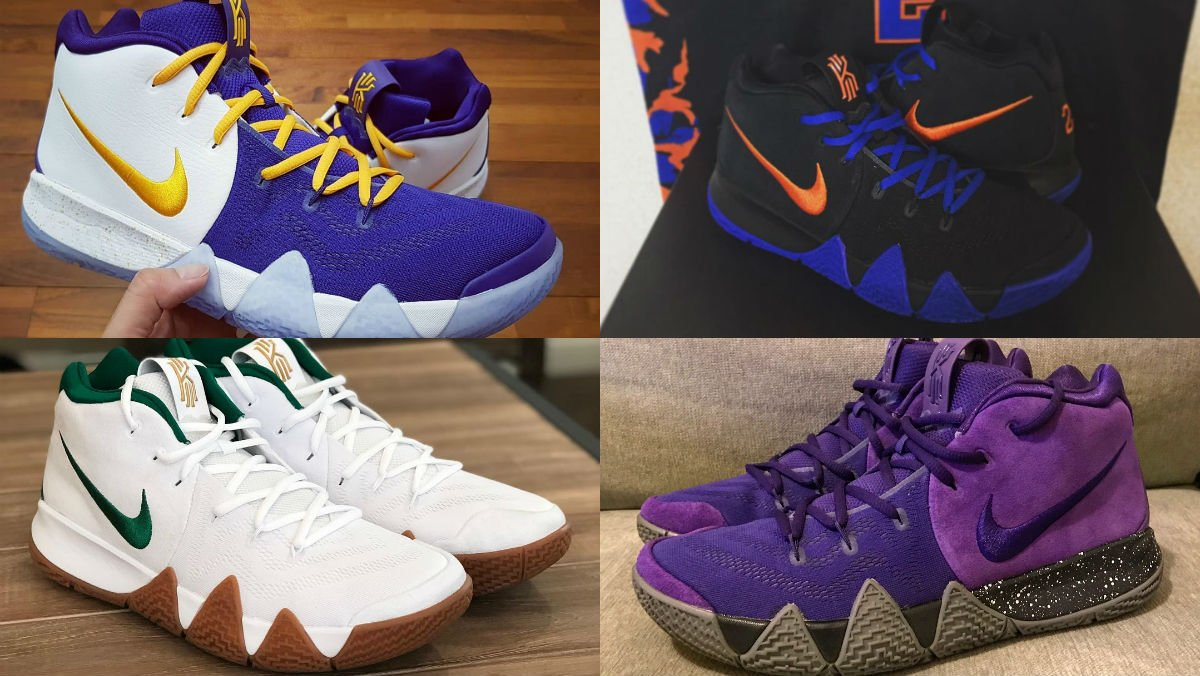 b9a89302a17 ... coupon for the 50 best nikeid kyrie 4 designs part 2. 97155 3be86