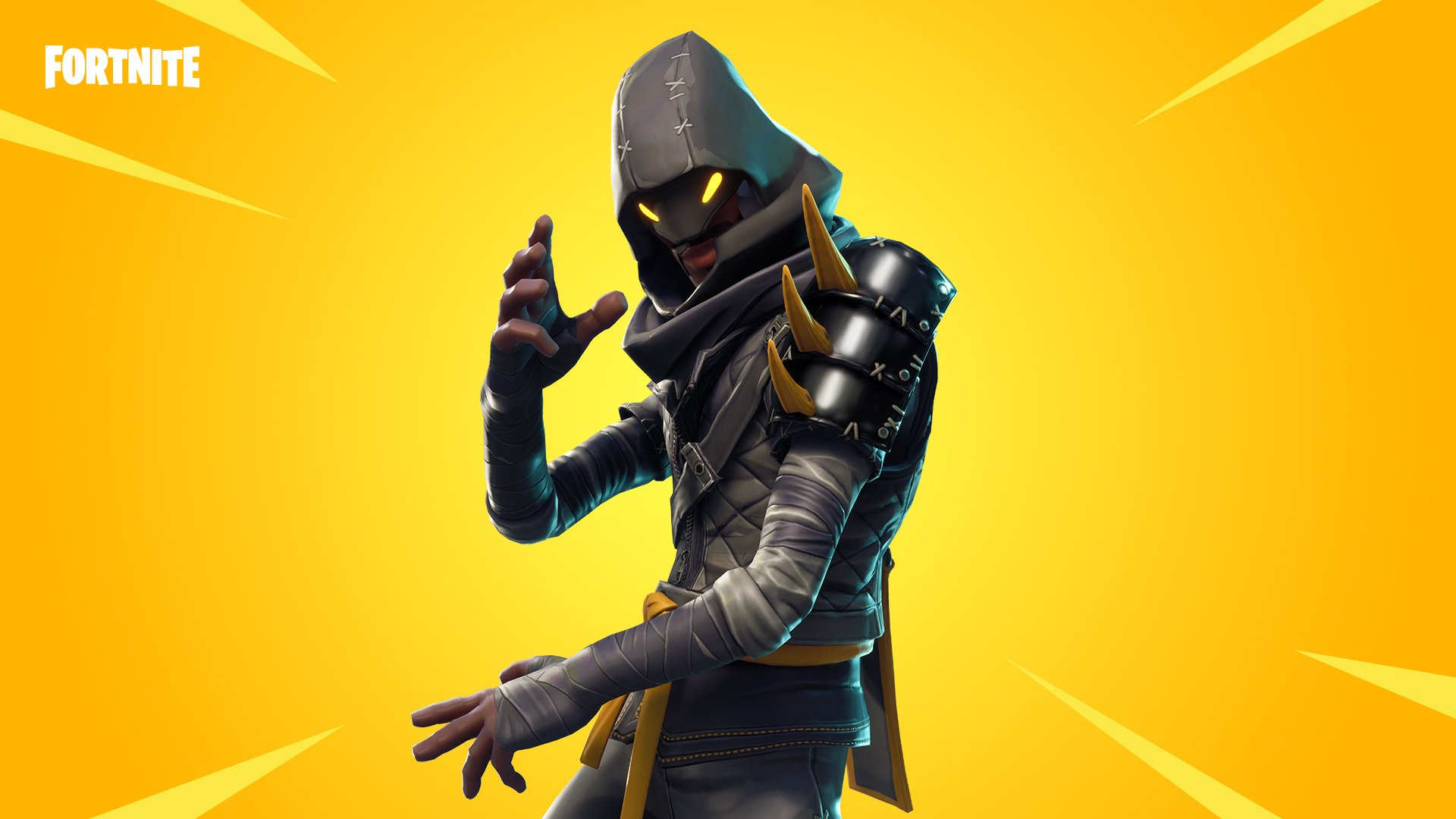 Fortnite On Twitter Cloaked In Mystery The New Cloaked Star