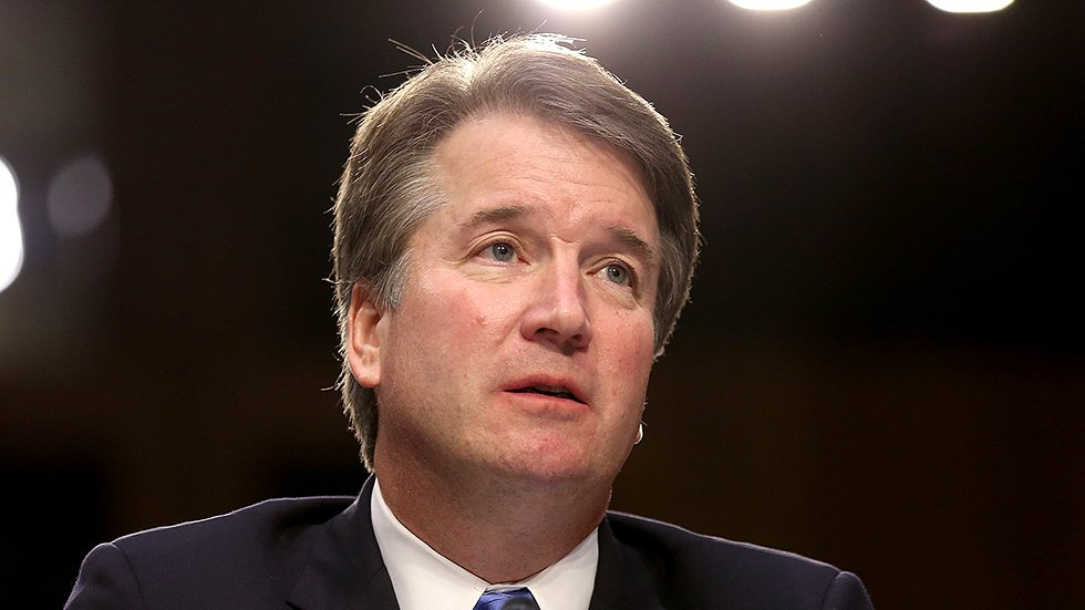 JUST IN: Kavanaugh faces new allegation of sexual misconduct during college https://t.co/iAfnalKzHk