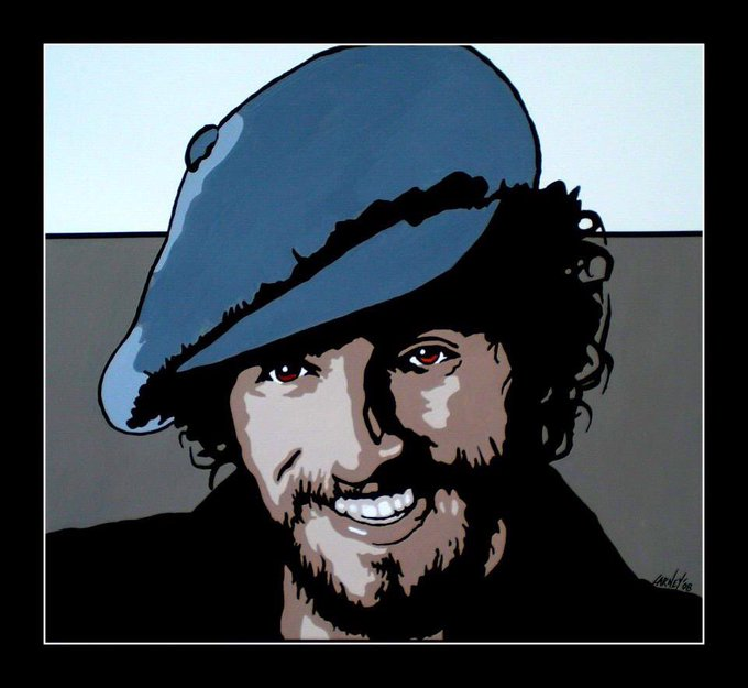 Happy 69th birthday to The Boss Bruce Springsteen.