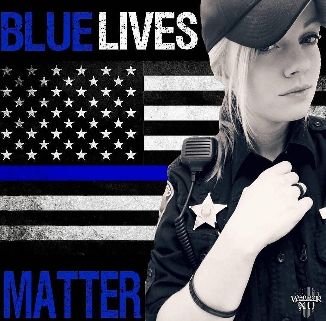 Blue Lives Matter ( bluelivesmtr)  eec7b98c431