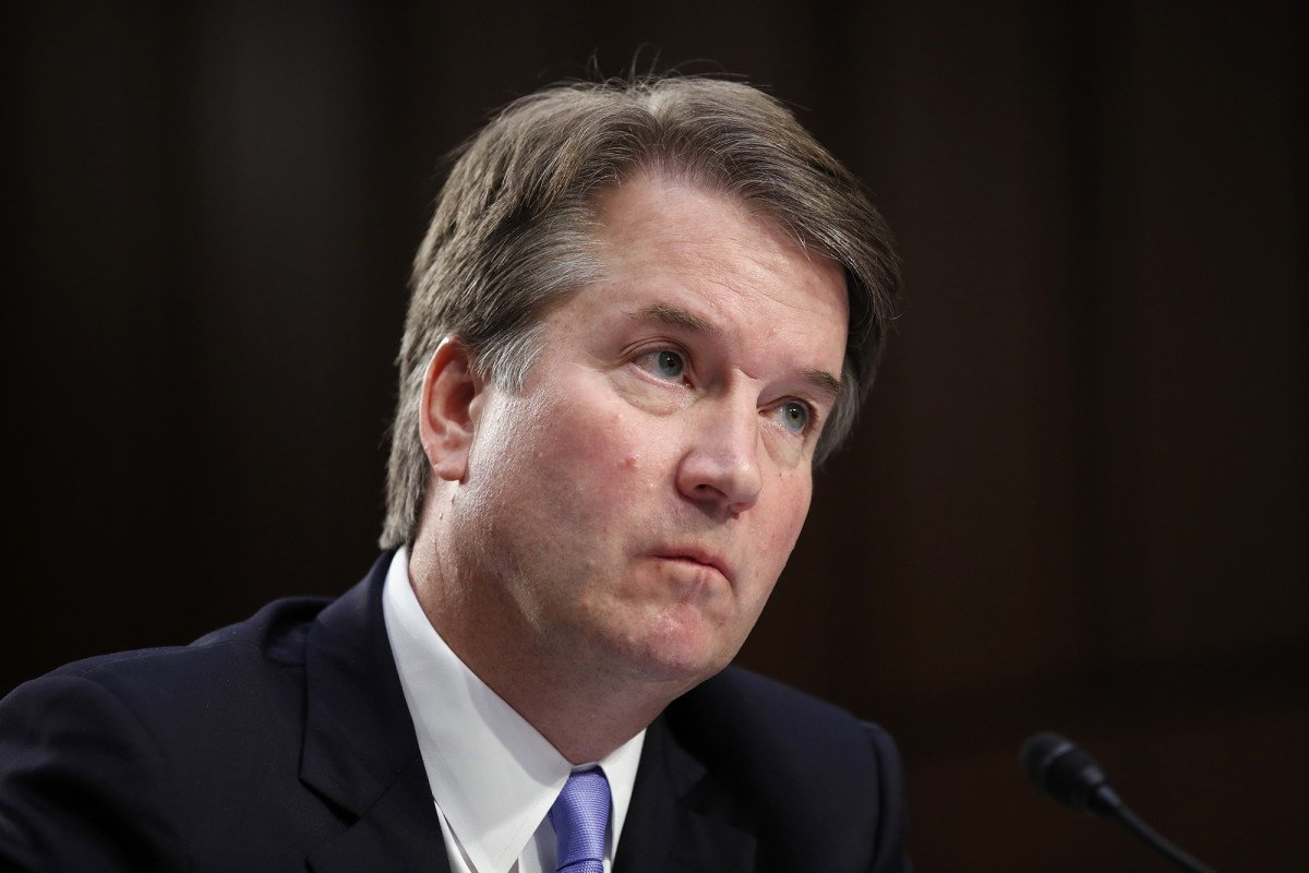 Second woman accuses Brett Kavanaugh of sexual misconduct https://t.co/Wt5iJobLa5