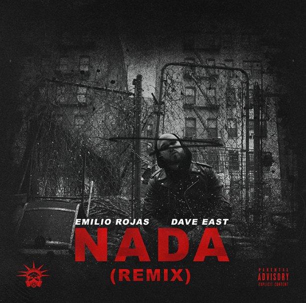 "New Music: Emilio Rojas Ft. Dave East ""Nada (Remix)"" | Rap Radar crwd.fr/2x3gTQx"