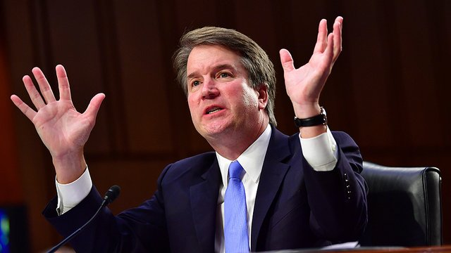 Poll: Most Americans want FBI to investigate sexual assault accusation against Kavanaugh https://t.co/j58F7gvz8T