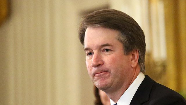 Dem senator calls on Kavanaugh to withdraw after second allegation emerges https://t.co/oKE2qYR7Nv