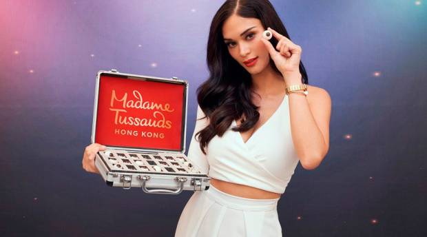 Madame Tussauds confirmed that it will create a lifelike wax figure of Pia Wurtzbach, a Filipino who was crowned Miss Universe 2015 https://t.co/sCC4vMgWUy