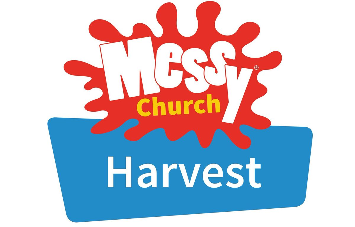 Harvest Messy Church 4.30pm, 27th September at North Street Halls, High Street, Hornchurch. To book: 01708441571 #Fish #Dinner #Activities #Story #Fun @LBofHavering @chelmsdio @HornchurchLife @hornchurchTT @MessyChurchBRF @RomfordLife