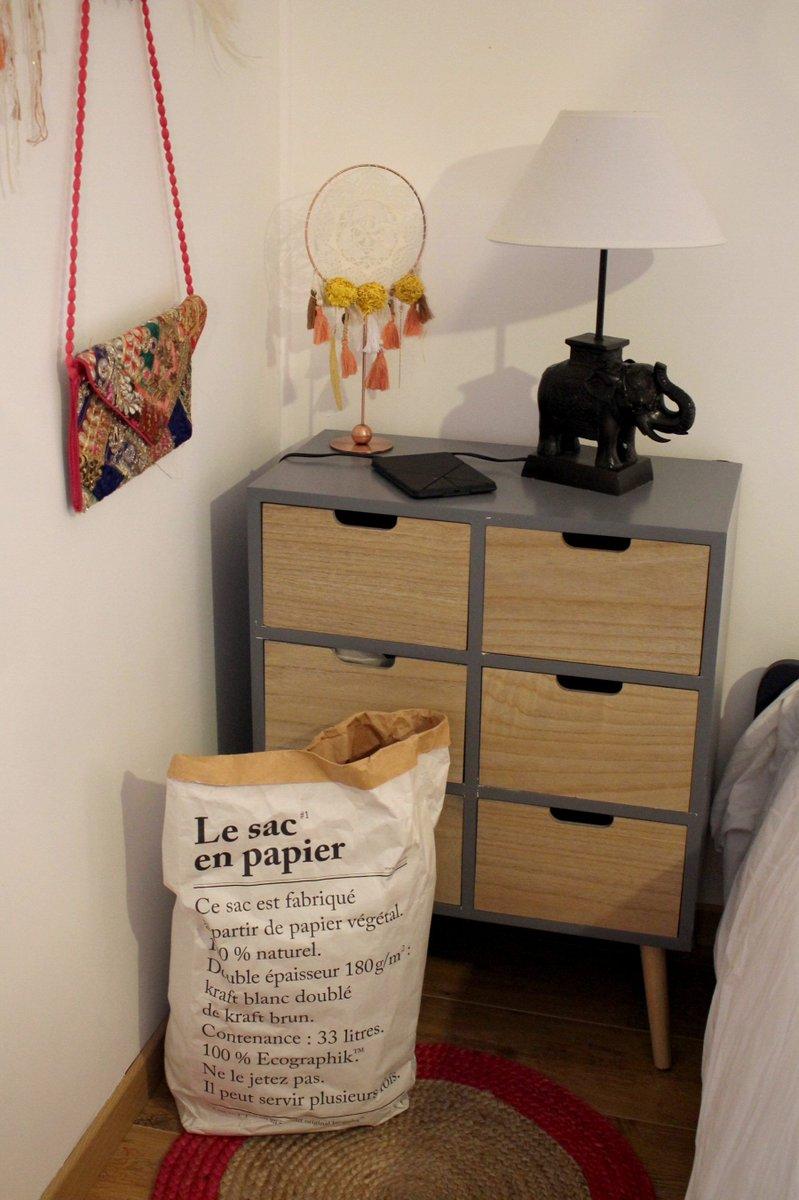 """Babou maison on Twitter: """"Pour finaliser sa déco de #chambre"""