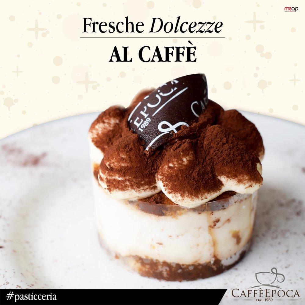 Scoprite tuttfo il gusto del caffè nella monoporzione Tiramisù, un piccolo prezioso dolce.  http:// www.caffeepoca.it#pasticceria #dolci #tiramisù #cake #catania #visit  - Ukustom
